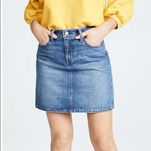 NWT Levi's Everyday Skirt